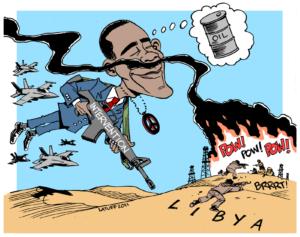 OTAN Libia